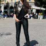 trendy street style inspiration for spring 2015 2016
