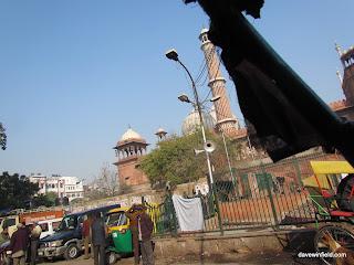 0660Old Delhi Tour