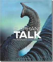 elephant talk amazon