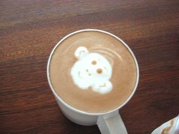 원숭이 팟캐스트 커피