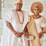 Agbada Styles For African Women 2017/ 2018
