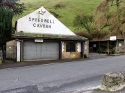 Speedwell Cavern Entrance