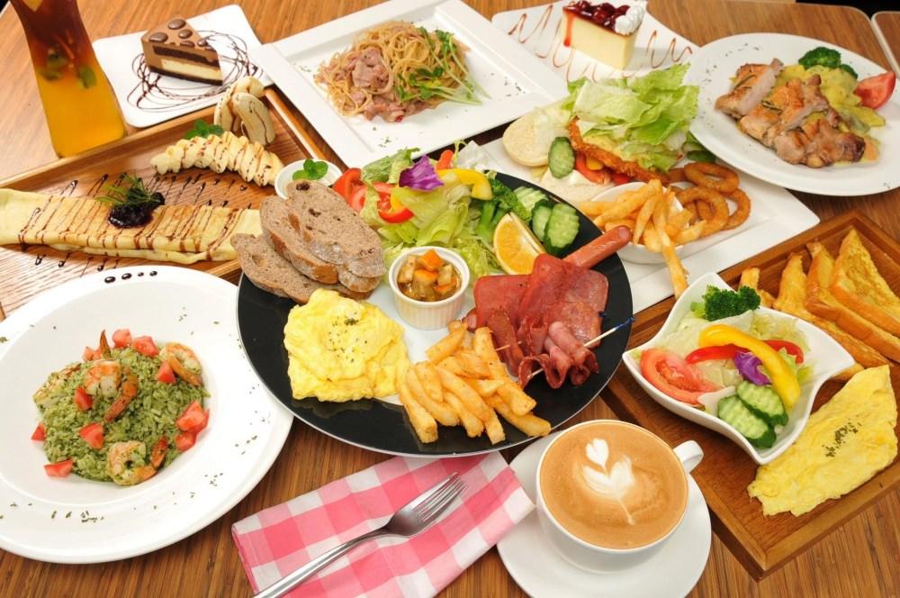 Vintage Cafe聞豆奇咖啡館_台北_02.jpg