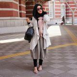 fashion winter hijab trends 2016