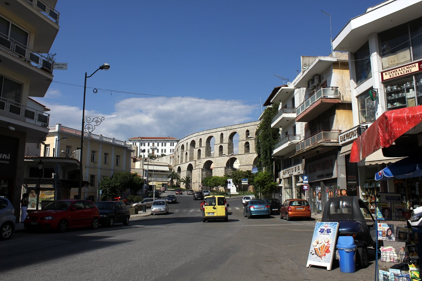 Day 21 - 2013-06-14 - Paralia Ofriniou to Xanthi - IMG_0449.JPG