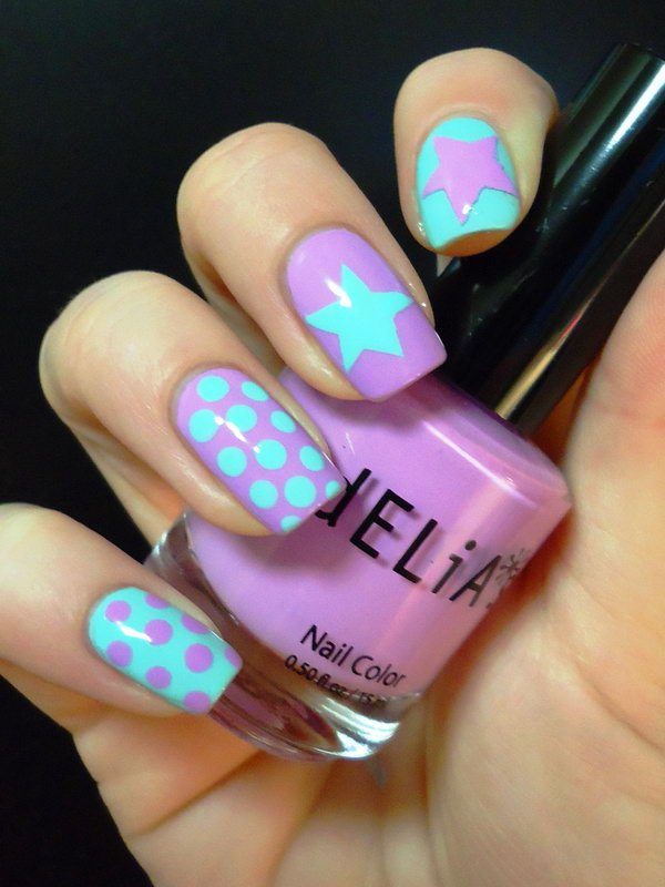 Nail Art Archives - Page 49 of 49 - Styles 2d