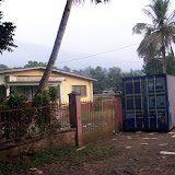Container Arrival & Offloading in Buea - 100_9157.JPG