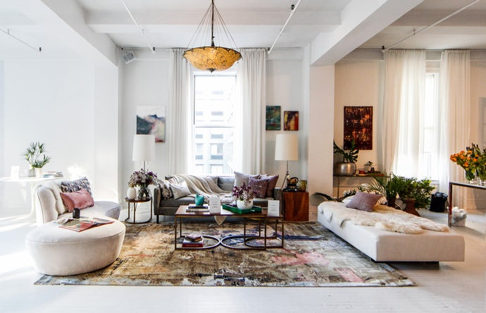 Home decor trends for A More Vibrant Home 2019 5