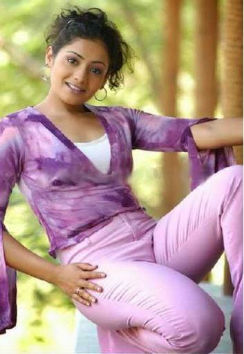 Meera Vasudevan Weight