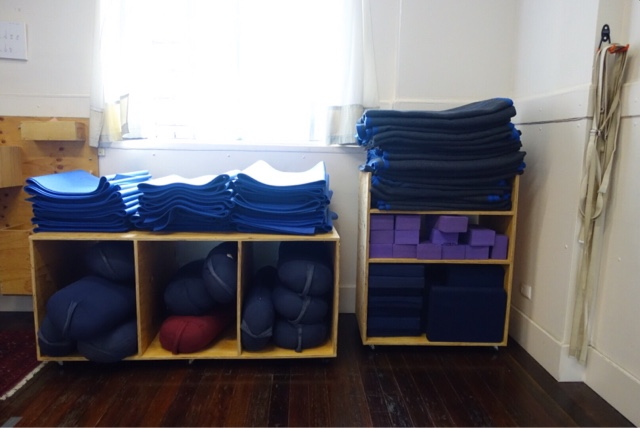Iyengar Yoga Marrickville Yoga Centre - Chelsey Crafts Review