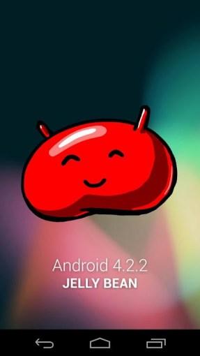 Cara Install Update Jelly Bean 4.2.2 Galaxy Nexus i9250 GSM
