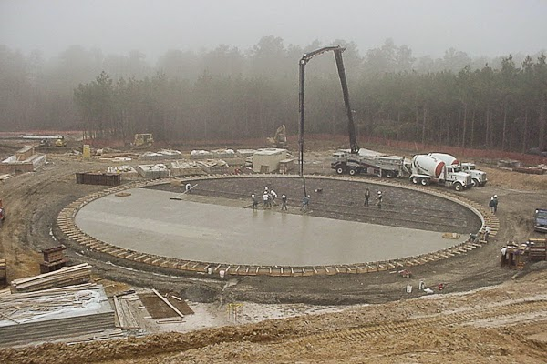 Structural Concrete Systems Contracting