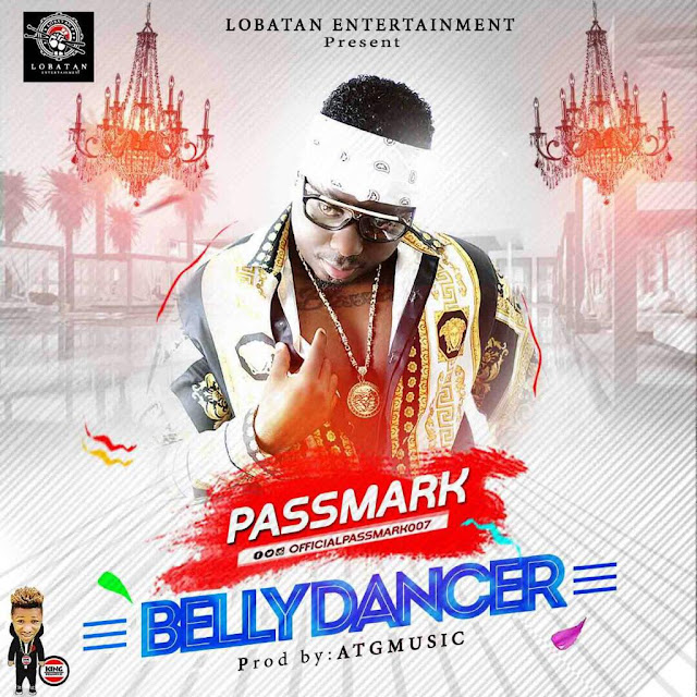 MUSIC: Passmark – Belly Dancer