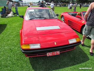 Glenelg Static Display - 20-10-2013 110 of 133