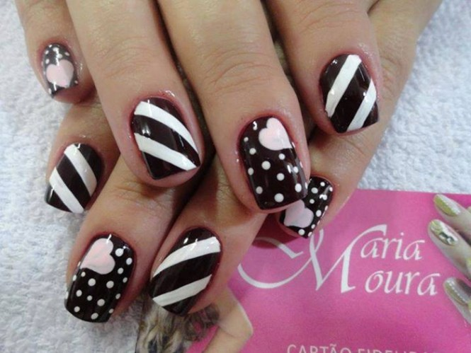 Beautiful Nail Art Designs 2016 For S Latest