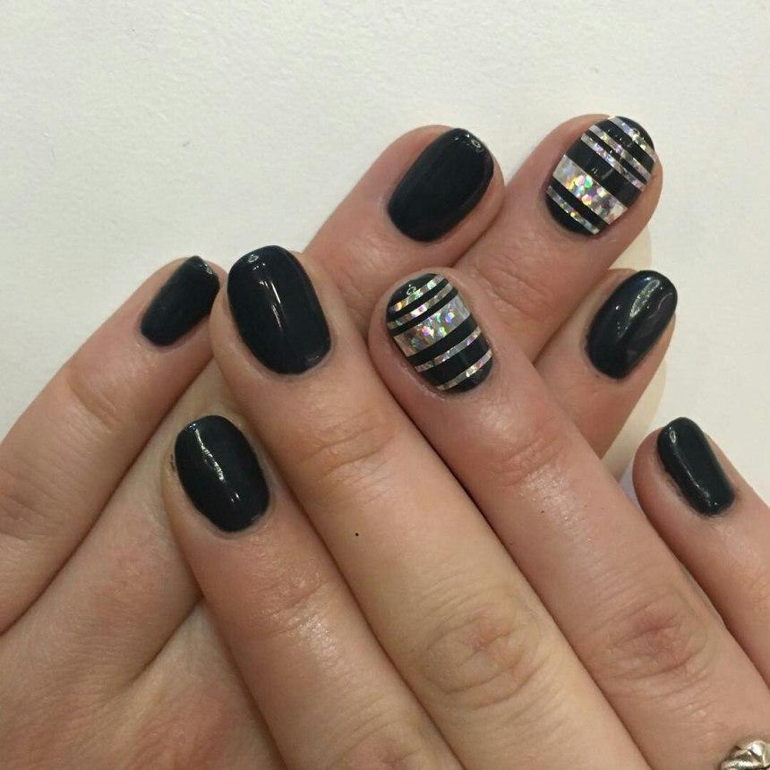 Gel Nail Polish Strips