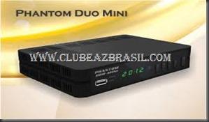 phantom duo mini