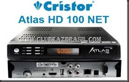 ATLAS HD 100S