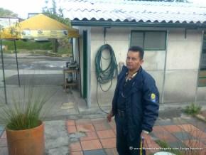 Vigilancia, Humedal Córdoba