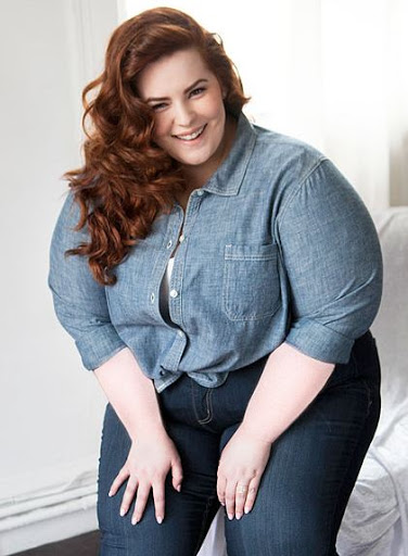 Tess Holliday Body Size