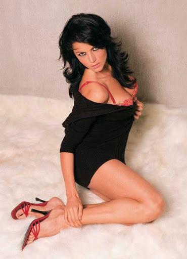 Yana Gupta Body Size