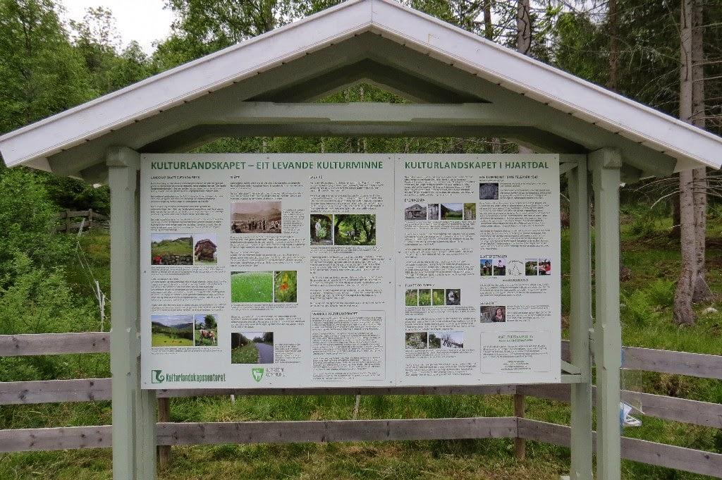 Kosidba u Norveskoj- Turisticka organizacija opštine Ljig129