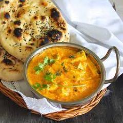 paneer butter masala recipe
