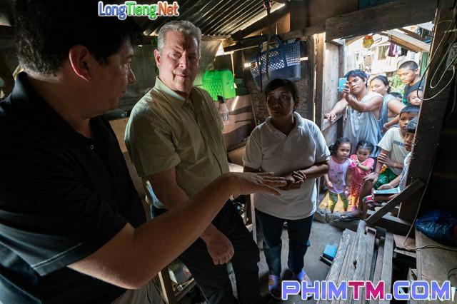 Xem Phim Sự Thật Kinh Hoàng Trên Hành Tinh - An Inconvenient Sequel: Truth To Power - phimtm.com - Ảnh 1