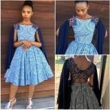 Top &  Best African Dresses 2018 Ready To Wear