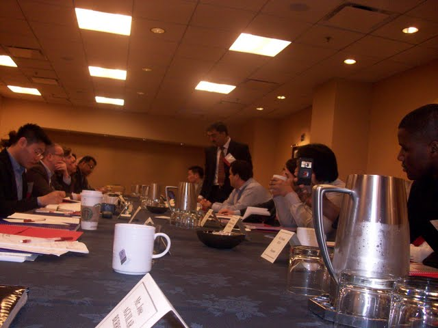 IVLP 2010 - Arrival in DC & First Fe Meetings - 100_0312.JPG