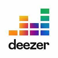 Deezer Music Player MOD