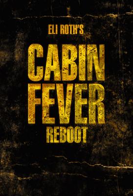 Um grupo de cinco amigos são aterrorizados em uma cabana. Remake do filme Cabin Fever de 2002.