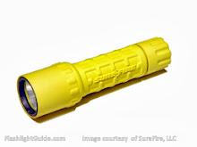 SureFire G2 Yellow