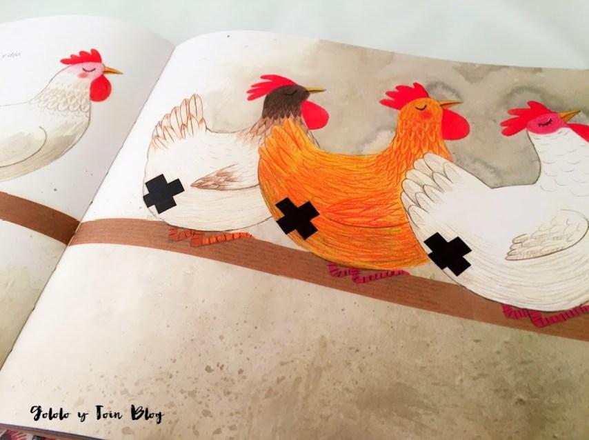 cuentos-humor-valores-amor-animales-la-huelga-de-las-gallinas