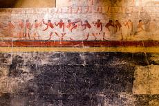 ... describing the ancient lives.