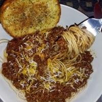 Semi-Homemade 'Low Sodium' Spaghetti Sauce