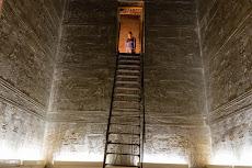 Hathor temple