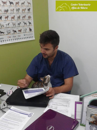 Daniel Ferreiro Cases