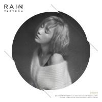 Taeyeon - 'Rain' Lirik Terjemahan