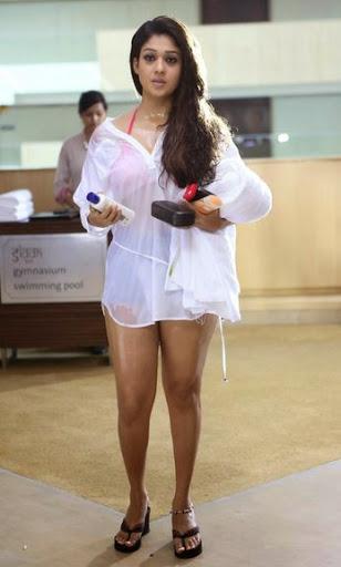 Nayanthara Height