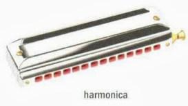 хармоника