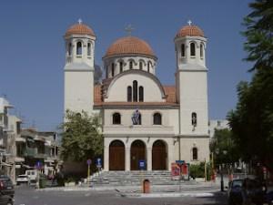 Kreta / Крит 2002