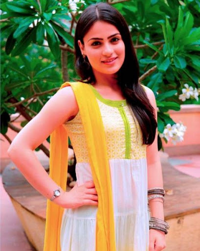 Radhika Madan Photos