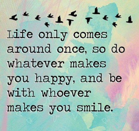 50 Best Happy Quotes Which Really Makes You Smile