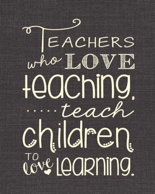 quotes on teacher student relationship