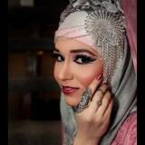 arabian women hijab style 2016
