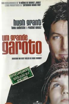Baixar Filme Um Grande Garoto (2002) Dublado Torrent Grátis