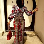 Classy Ankara Outfits and pretty ladies