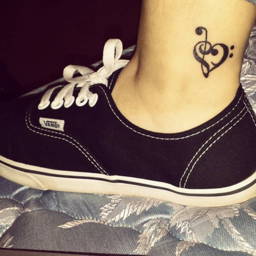 50 Best Heart Tattoos And designs For Men And Women