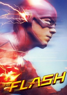 The Flash S01E04 – Torrent 720p / HDTV Legendado (2014) – 1ª Temporada – Episodio 4
